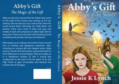 abbeys gift jessie k lynch