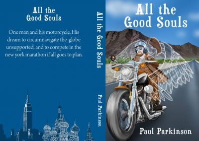 all the good souls Paul Parkinson