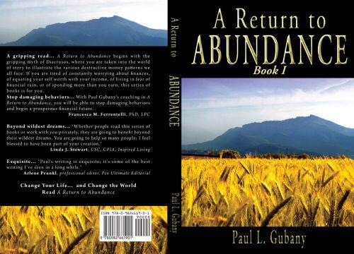 a return to abundance paul l gubany