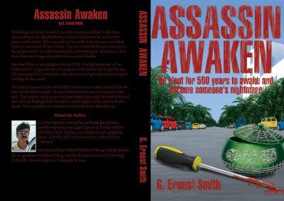 Assassin Awaken G Ernest Smith