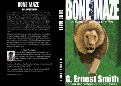 bone maze gernest smith