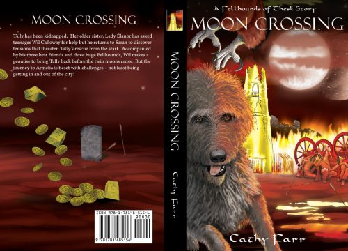 cathy farr mooncrossing