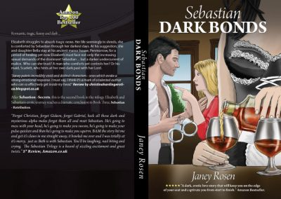 sebastian dark bonds janey rosen