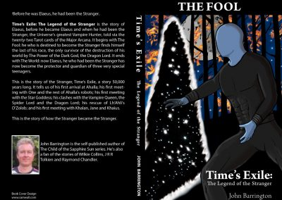 thefool John Barrington