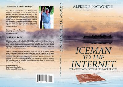 Iceman to the Internet  Alfted e Kayworth