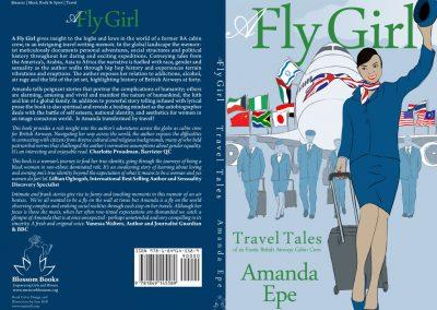 a Flygirl Amanda Epe
