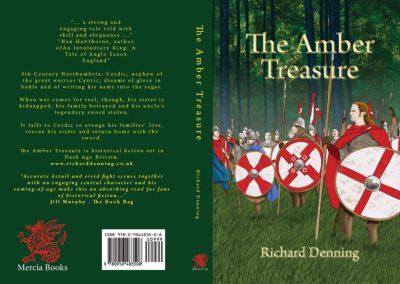 amber teasure richard denning