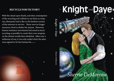 knight and Daye- Sherrie Demorrow