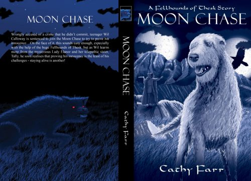 moonchase cathy farr