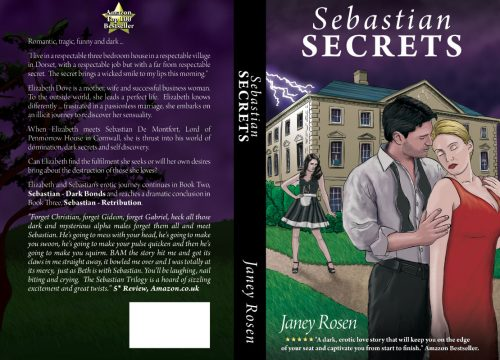 sebastian secrets janey rosen
