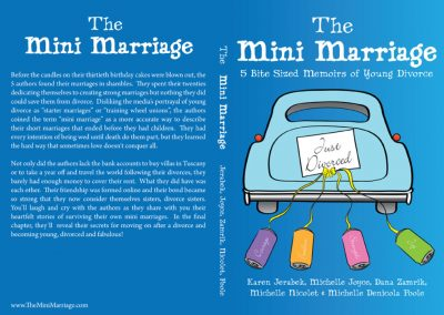 the mini marriage karen jerabek