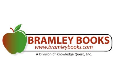 bramley boks logo design